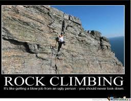 Rock Climbing Memes - rock climber memes memes pics 2018