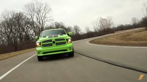 Dodge Ram Truck Model Years - ram on track to be america u0027s second favorite truck the drive