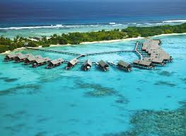 male maldives luxury beach resort 5 star hotel villingili
