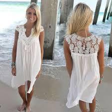 white summer dress white summer dress avadulce