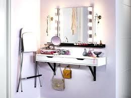 meuble coiffeuse pour chambre les 25 meilleures id es de la cat gorie meuble maquillage sur meuble