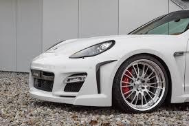 Porsche Panamera Redesign - fab panamera fab design
