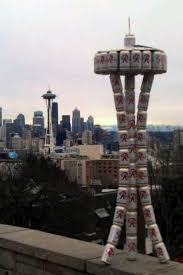 270 best the space needle images on seattle