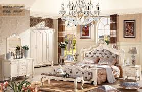 White Solid Wood Bedroom Furniture by Compare Prices On Bedroom Furniture Luxury Online Shopping Buy