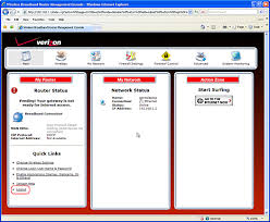 how to reset verizon router password how to change verizon router settings how to open facebook when it