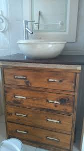 painted bathroom cabinet ideas distressed gray stained wooden double bathroom vanity with cabinet