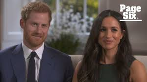 how meghan markle went from minor celebrity to english royalty
