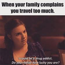 Travel Meme - 14hilarious memes that only people who love to travel