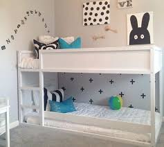 ikea chambre fille lit ikea hensvik simple ikea hensvik crib white great condition