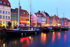 Canap茅 Bordeaux 哥本哈根主要节日 哥本哈根传统节日 哥本哈根法定节假日 路路行旅游网