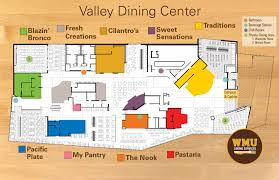 valley dining center dining services western michigan university