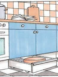ikea küche sockelleiste stauraum in der küche parkplatz und unterschlupf stauraum