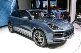 Porsche Cayenne X6 - porsche cayenne coupe under consideration as bmw x6 rival autocar