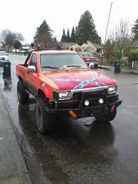 1984 Toyota Pickup - toyota pickup questions runs fine then losses power and dies if