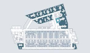 Nia Floor Plan Translation U0026 Innovation Hub Imperial College London