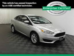 used ford focus for sale in sacramento ca edmunds