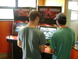 How To Design Video Games At Home by Arcade Cabinet Wikipedia