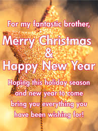 christmas cards for brother birthday u0026 greeting cards by davia