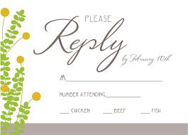 invitation wording with rsvp invitation ideas