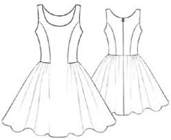 design pattern of dress 54 best sewing patterns for dancewear costumes images on pinterest