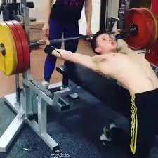 Powerlift Bench Powerlifting Bench Press To A Whole New Level