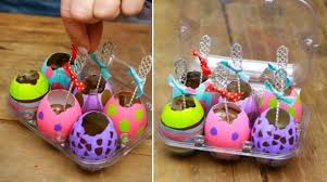 ideas for easter baskets for adults easter gift ideas 4 easy diy projects for kids