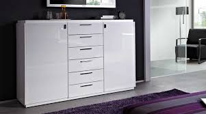 kommode weiãÿ hochglanz design schlafzimmer kommode eines der besten möbel