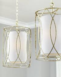 gold mini pendant light sausalito mini pendant neiman marcus