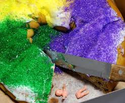where can i buy a king cake the history of the mardi gras king cake in new orleans