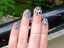 nailquake u2013 crackle nail polish do you speak gossip