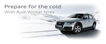 tyres for audi stay safe this winter fit audi winter tyres now sinclair audi