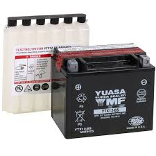 yuasa agm maintenance free battery for speed triple 1050 05 10