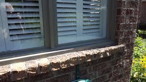 window sill repair trusted e blogs