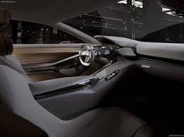 futuristic cars interior peugeot hx1 concept 2011 pictures information u0026 specs