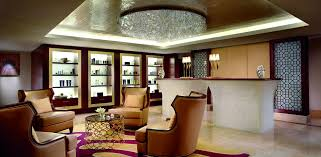 Reconnect Hair Design Luxury Spa Hotels In Bangalore The Ritz Carlton Bangalore