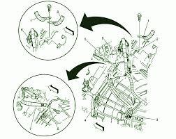 1992 cadillac seville fuse box diagram 1992 cadillac sedan deville