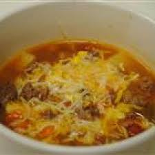 cowboy soup recipe just a pinch recipes
