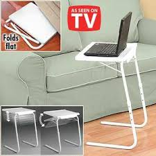 As Seen On Tv Table Mate Tv Tray Reviews Viewpoints Com