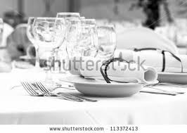 Dining Table Set Up Images Fine Dining Table Stock Images Royalty Free Images U0026 Vectors