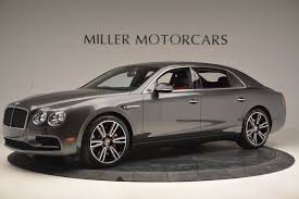 bentley flying spur 2017 2017 bentley flying spur v8 s stock b1232 for sale near