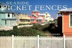 seaside picket fences sundog books