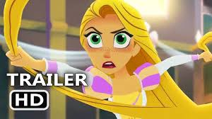 tangled 2 before ever after official trailer 2017 disney