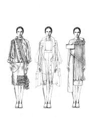 723 best fashion drawing images on pinterest fashion sketchbook