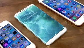 Iphone Iphone 8 Leak Explains Apple U0027s Expensive New Smartphone