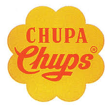 chupa chup salvador dali s chupa chups logo logo design