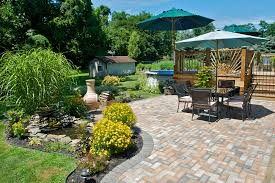 hardscaping projects that add resale value to your home real
