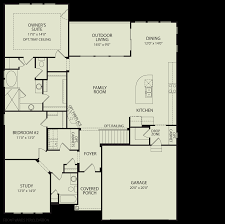 hialeah 107 drees homes interactive floor plans custom homes