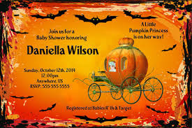 halloween baby shower invites part 35 https www etsy com