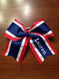 white and blue bows 85 best cheer bow ideas images on big bows cheer