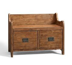 Bedroom Bench With Drawers 20 Best Storage Bench Images On Pinterest Storage Benches Entry